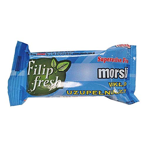 Filip FILIP-WC-ZAPCYT Wc-Würfel, 40 g