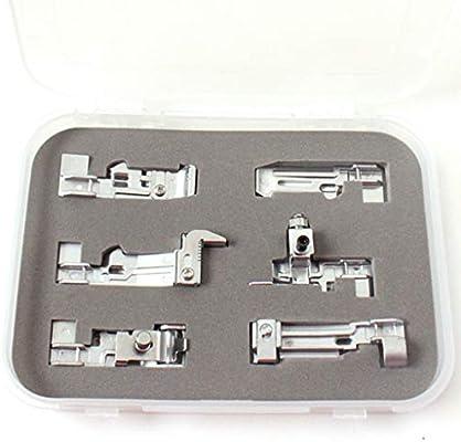 Newkelly Accessories - Prensatelas para máquina de coser Singer ...