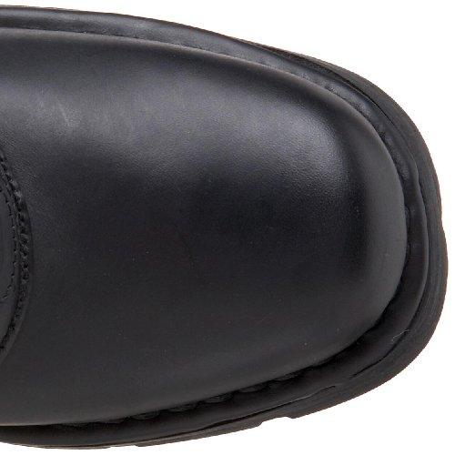 New RockM 373 S1 - Botas Unisex adulto negro - Noir (Itali Negro/Nomada Negro/Planin)