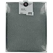 Maytag Aluminum Microwave Hood Vent Filter, 707929