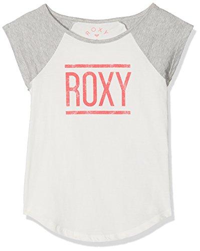 Roxy Girls Heavens A Heartbreak T-Shirt - Mallow