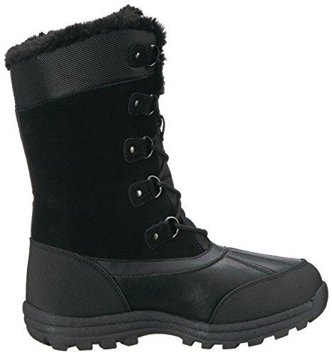 Vedenpitävä Boot Hi Naisten Tallulah Musta Muoti Lugz wg4Oqt