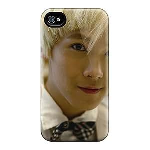 New Arrival Hongki For Iphone 4/4s Case Cover