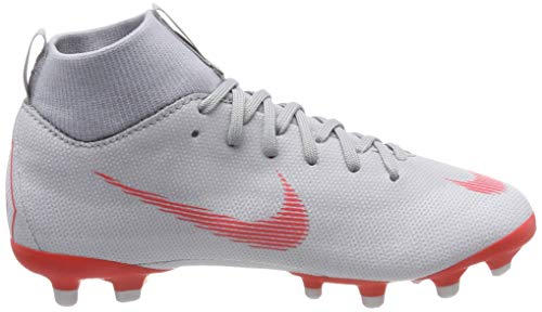 Indoor Platinum Superfly Multicolore Nike Unisex Da Crimson – Bambini Scarpe pure Mg 060 6 Grey Calcetto Academy Gs Jr lt wolf pxqHxzw