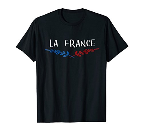 France Trophy - Original La France Trophy Leaves T-shirt
