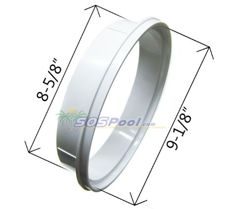 Aqua-Line Skimmer Extension Ring American Product P-18-9R (American Ring Products)