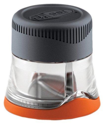 Gsi Outdoors Salt - GSI Outdoors 79501 Ultralight Salt/Pepper Shaker