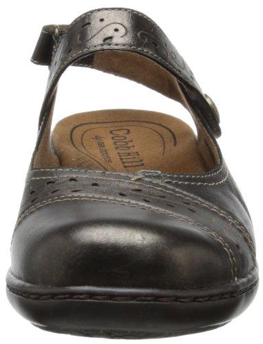 Rockport Cobb Hill Womens Revmoon Dress Sandal Pewter TAA8bUvUb