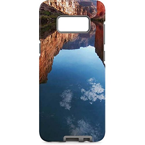 (Nature Galaxy S8 Pro Case - Redwall Limestone in Marble Canyon Pro Case For Your Galaxy S8)
