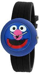 Sesame Street SW614GR-1 Grover Rubber Watch Case