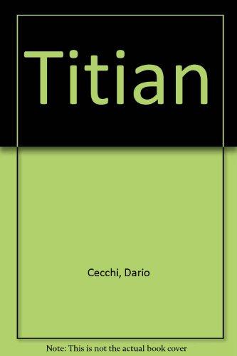 Titian - Dario Cecchi