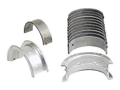 (Glyco H928/7 STD Engine Crankshaft Main Bearing Set)