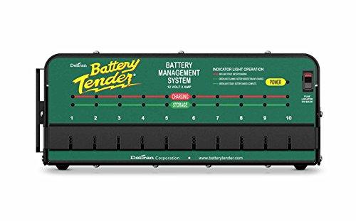 Battery Tender 021 0134 10 Bank Management