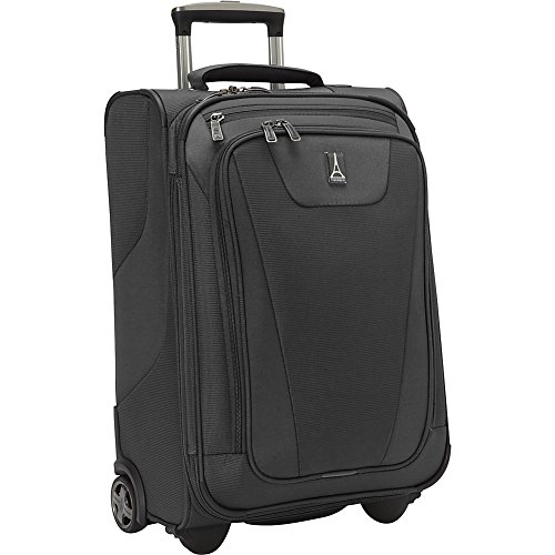 Travelpro Maxlite 4 22 Expandable Rollaboard - Black