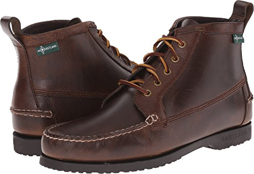 Eastland Men's Dylan 1955 Chukka Boot, Oak, 8.5 D US