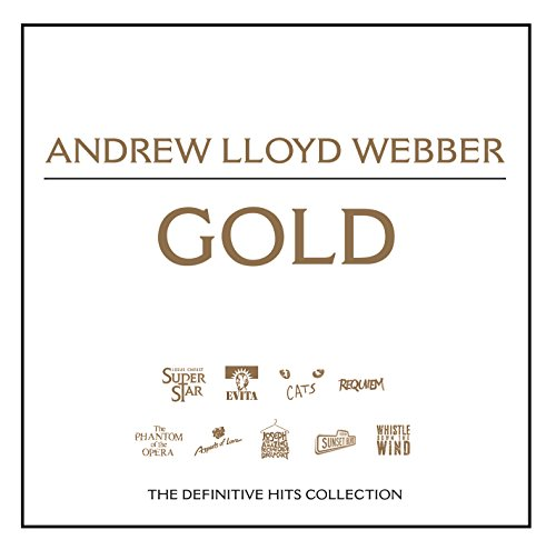 ... Gold: The Definitive Hits Coll.
