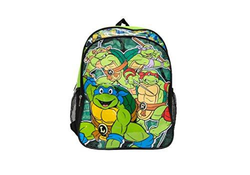 ninja turtle bookbags - 1