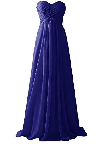 Donna HUINI HUINI Royalblue Vestito Donna Vestito Royalblue wpwP8xq