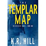 The Templar Map (The Detective Book 1)