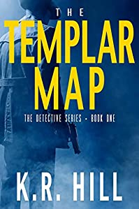 The Templar Map by K.R. Hill ebook deal