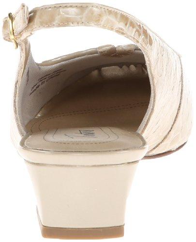 Trotters Dea topo Marrón mujer destalonados Zapatos OOnqPfrU