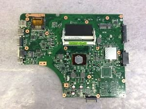 60-N3CMB1900-A01 Asus K53E Laptop Motherboard w/ Intel i3-2310M 2.1Ghz CPU ()