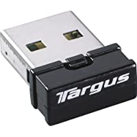 Targus Acb10us1 Bluetooth 2.0 . Bluetooth Adapter . Usb . 2.40 Ghz Ism Product Type: Wireless Devices/Wireless Nics & Adapters