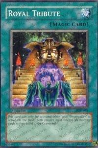 Pgd 1st Edition (Yu-Gi-Oh! - Royal Tribute (PGD-091) - Pharaonic Guardian - 1st Edition - Common)