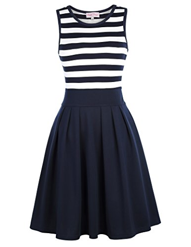casual summer dresses and skirts - 8