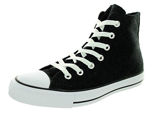 Calzado Converse Chuck Taylor Hola Baloncesto Black/White