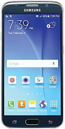 Samsung Galaxy S6 G920T 32GB T-Mobile - Black Sapphire