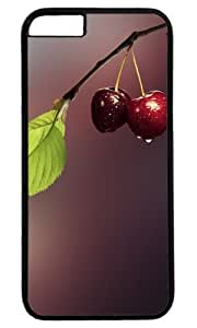 Cherry Easter Thanksgiving Personlized Masterpiece Limited Design PC Black Case for iphone 6 plus by Cases & Mousepads wangjiang maoyi by lolosakes