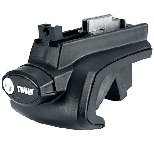 - Thule Railing Rapid System Footpack For Cars With Roof Rails by Thule