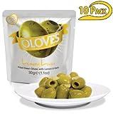 Cheap Milas Oloves Lemony Lover — 1.1 oz Each / Pack of 10
