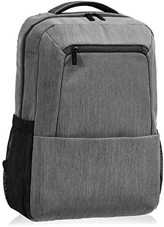 AmazonBasics 15.6 Laptop Backpack Professional