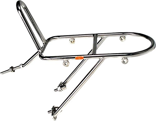 Velo Orange Passhunter Front Canti Rack Stainless by Velo Orange