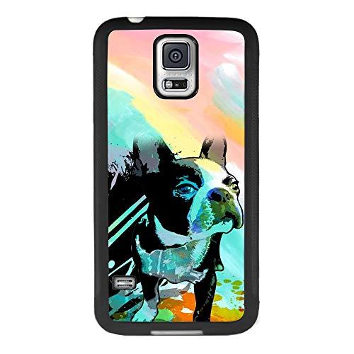 samsung galaxy s5 case bulldog - 4