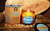 Dehn Al Oudh - Agarwood Creamy Organic Soy Wax & Beeswax Candles