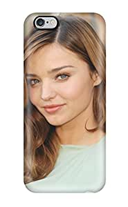 High Quality Shock Absorbing Case For Iphone 6 Plus-celebrity Miranda Kerr