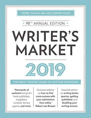 Pdf Reference Writer's Market 2019: The Most Trusted Guide to Getting Published