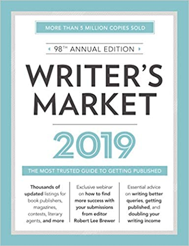 Writer's Market 2019: The Most Trusted Guide to Getting
