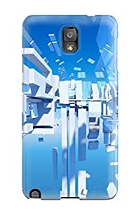 For CRRrjya2816WOtDy Mirrors Edge Protective Case Cover Skin/galaxy Note 3 Case Cover