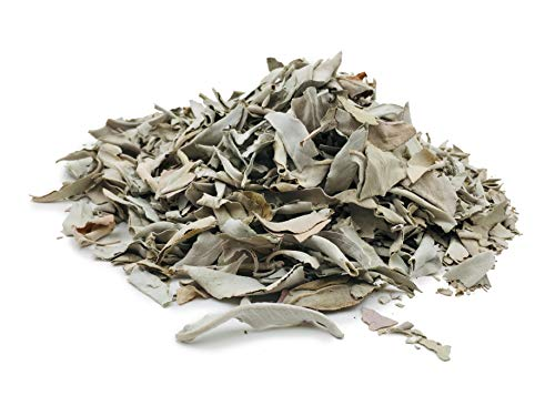 - Alternative Imagination Loose Pieces California White Sage, 2 Ounce Bag