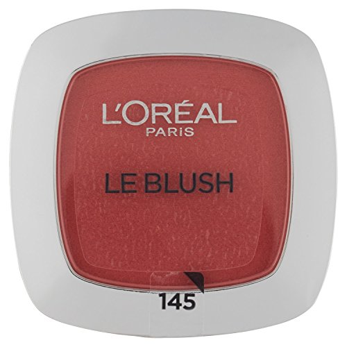 (Loreal True Match Le Blush Face Blusher - Rosewood 145)
