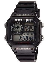 Reloj Casio Analógico Core multifunción para Hombres 40mm