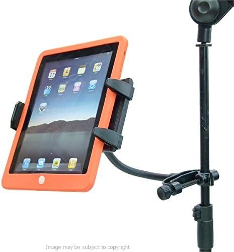 ·New Music Microphone Stand Mount Holder for iPad Mini iPad 2 iPad 3 /& iPad 4