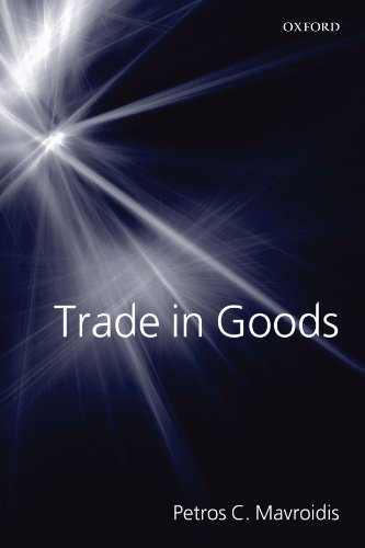 Trade in Goods