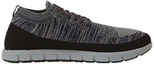 sells factory outlets official Altra Men's Vali Sneaker, Black, 11.5 Regular US