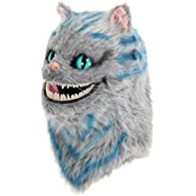 elope Alice in Wonderland Cheshire Cat Mouth Mover Mask Standard