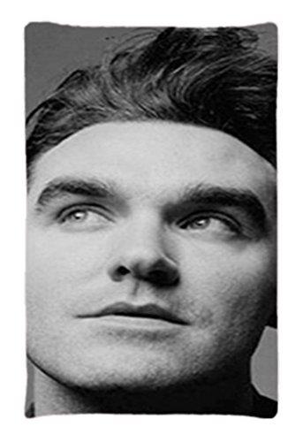 Handsome Boy Morrissey Rock Singer Custom Pillow case Pillow